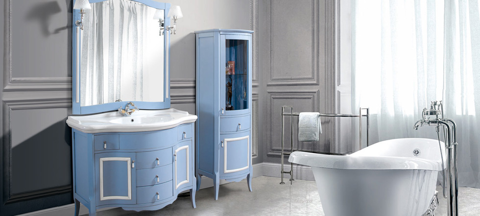 kastalia - italian bath furniture - home - Arredo Bagno Bovolone